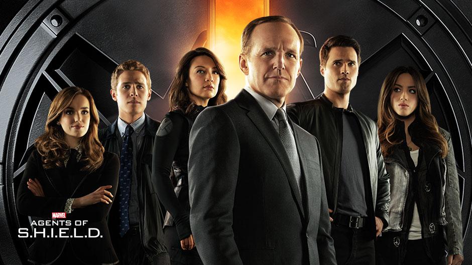 TV Serie : Agents of S.H.I.E.L.D.
