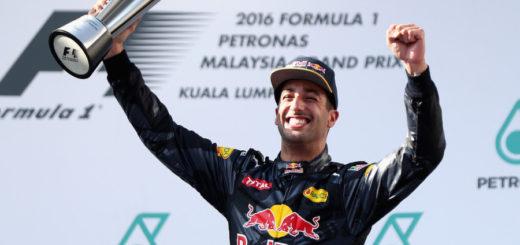 Formule 1; Seizoen 2016; Race 16