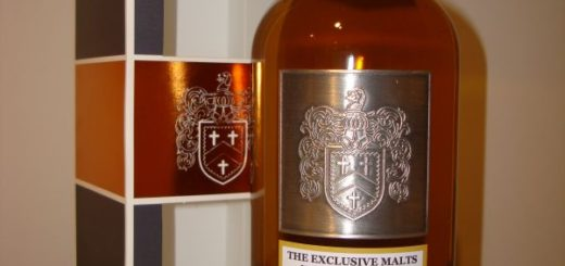 The Exclusive Malts Tomintoul 2006 10yo, 57,2%