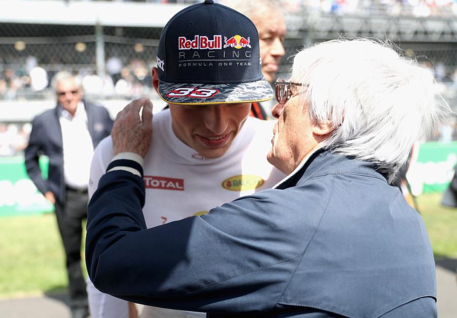 Formule 1; Seizoen 2016; Race 19