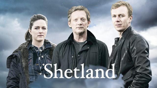 TV Serie : Shetland