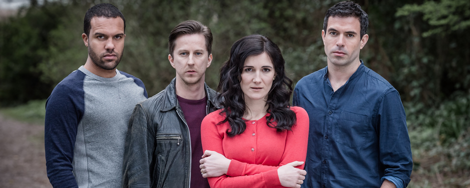TV Serie : The Five