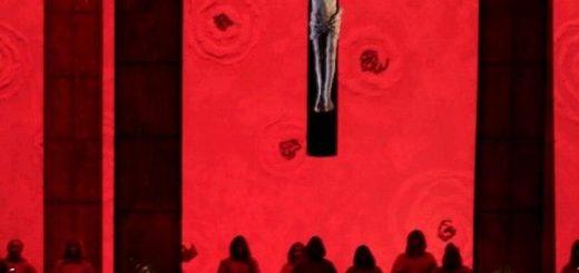 Opera : Chharkov Opera en Ballet Theater - Tosca