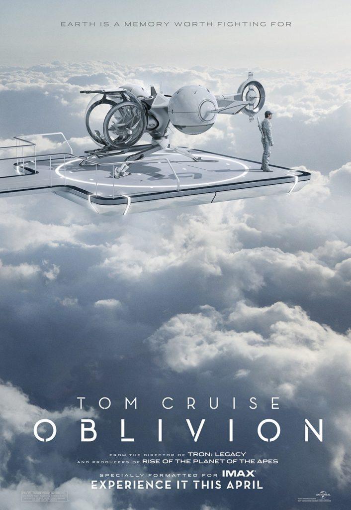 Film : Oblivion (2013)