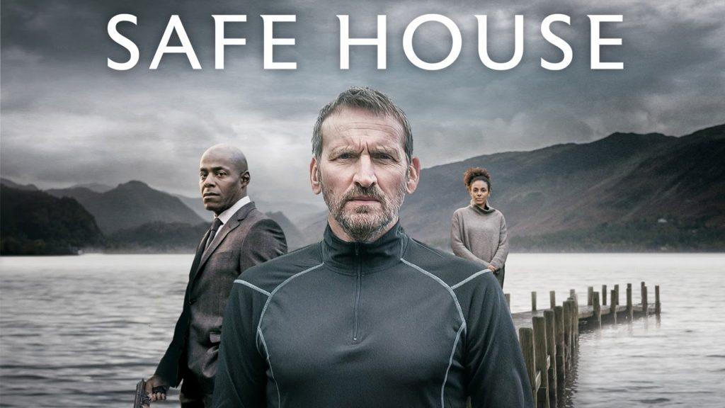 TV Serie : Safe House