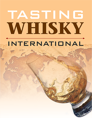 Tasting Whisky International