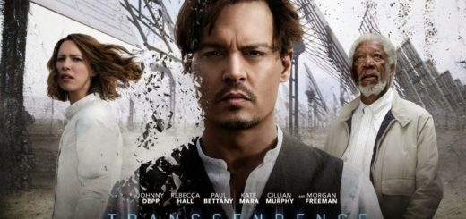 Film : Transcendence (2014)