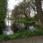 Dit mooie park bevindt zich in Vollenhove.
