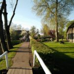 Wat is Giethoorn toch een mooi plaatsje.