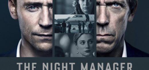 Serie : The Night Manager
