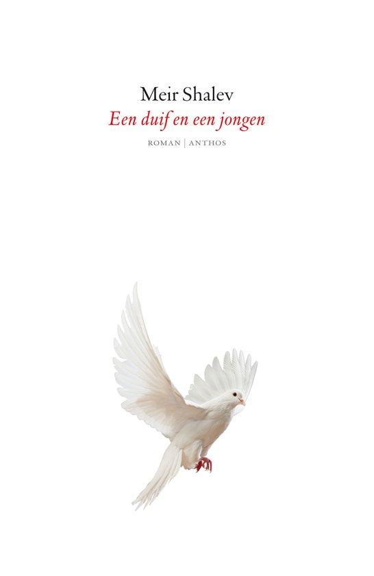 Boek : Meir Shalev - Een duif en een jongen