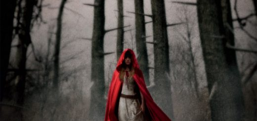 Film : Red Riding Hood (2011)