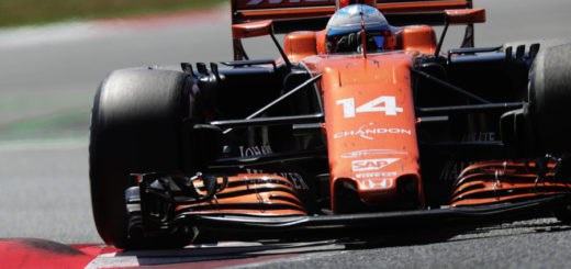 Formule 1; Seizoen 2017; Race 5