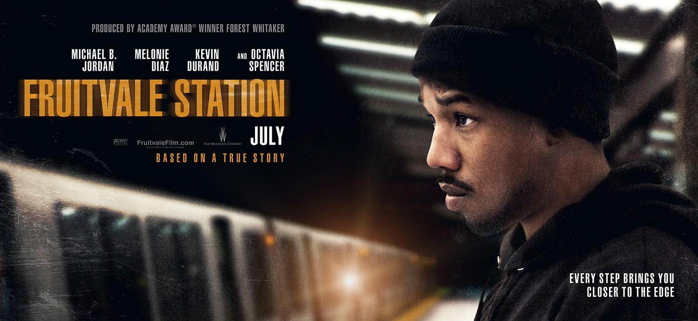 Film : Fruitvale Station (2013)