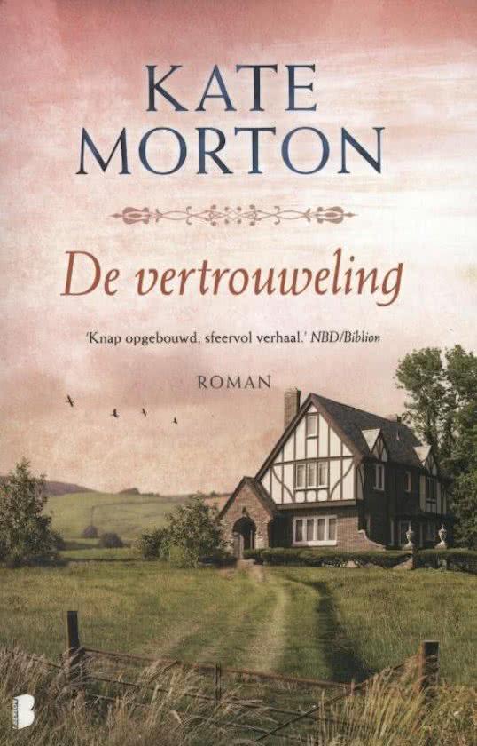 Boek : Kate Morton - De vertrouweling