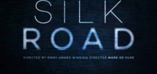 Film : Silk Road (2017)