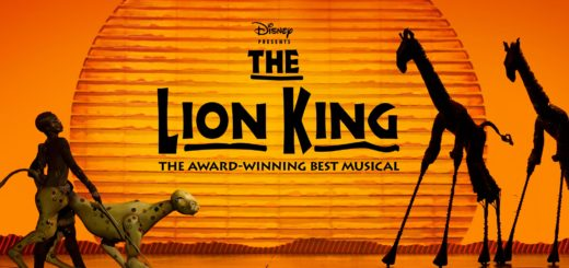 Musical : The Lion King