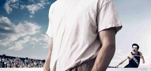 Film : Unbroken (2014)