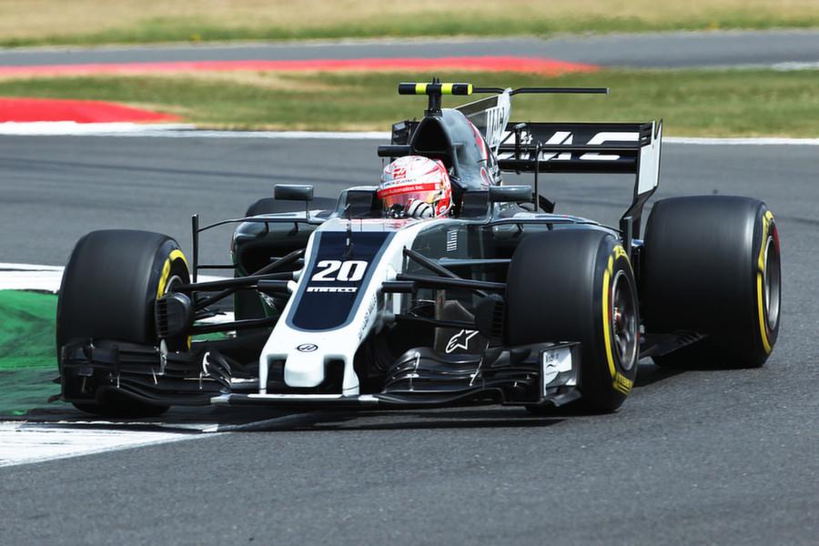 Formule 1; Seizoen 2017; Race 10