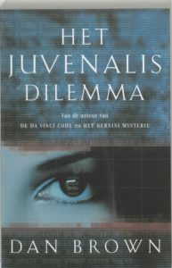 Dan Brown - Het Juvenalis Dilemma