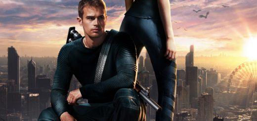 FIlm : Divergent (2014)