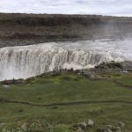 Waterval Dettifoss