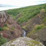 Waterval Lambafoss