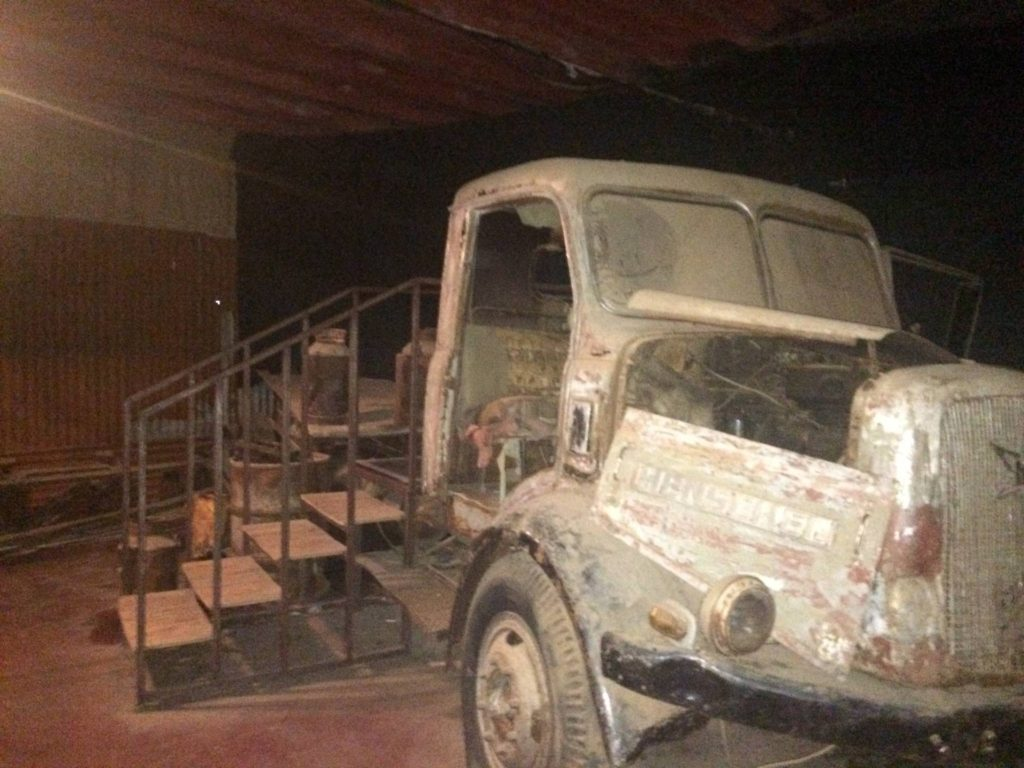 The Ghost Centre Stokkseyri