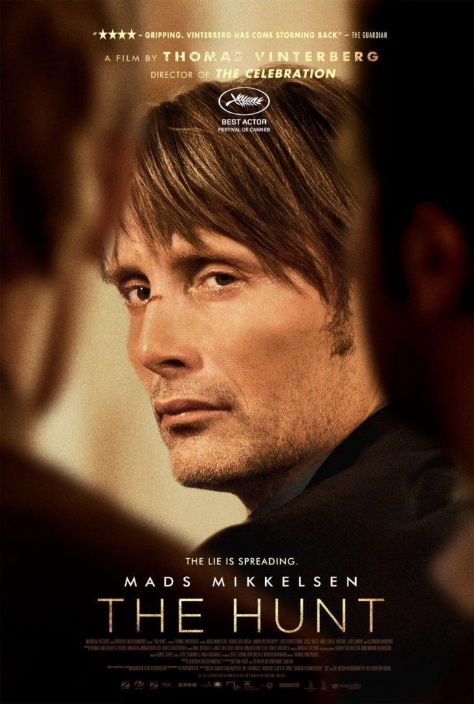 Film Jagten (2012)