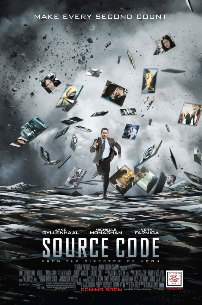Film : Source Code (2011)