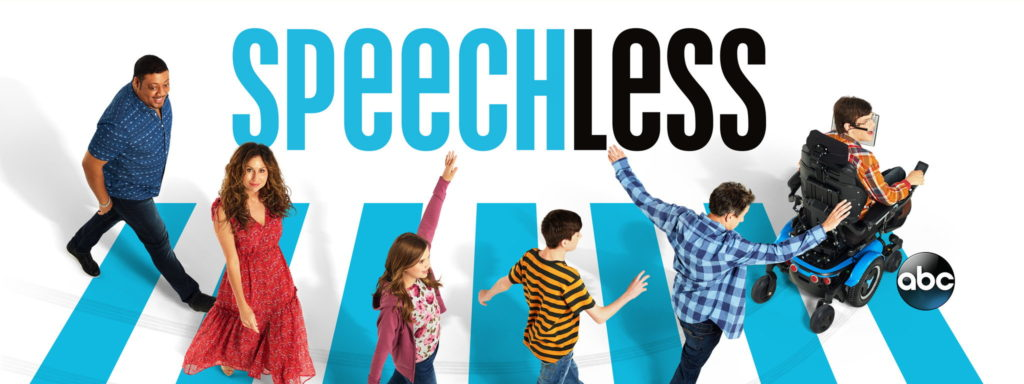 TV Serie : Speechless