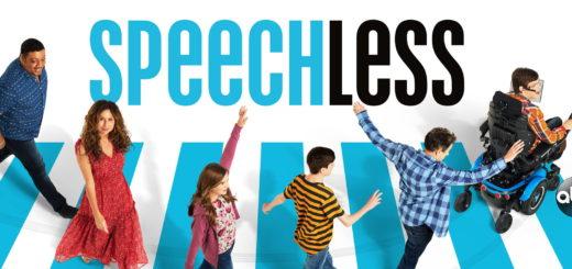 TV Serie : Speechless
