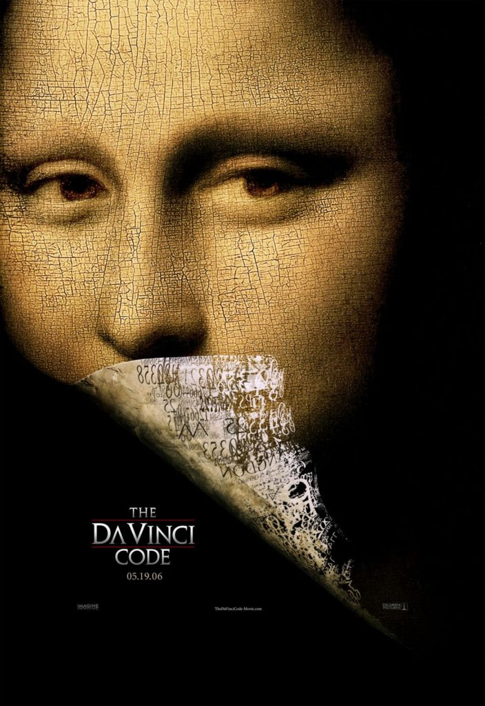 Film : The Da Vinci Code (2006)