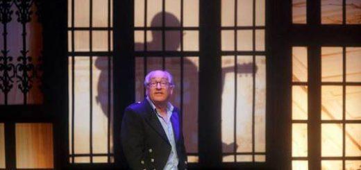 Cabaret : Youp van ' Hek - Licht