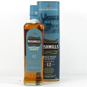 Bushmills Distillery Reserve 12yo