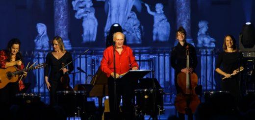 Theaterconcert : Herman van Veen - 17/18