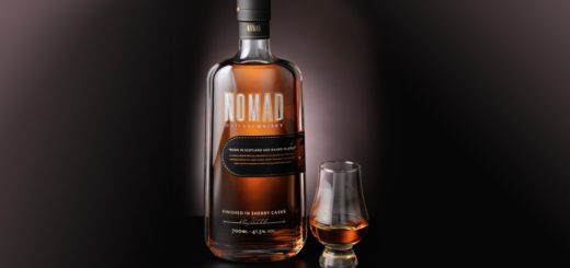Nomad Outland Whisky Sherry Cask
