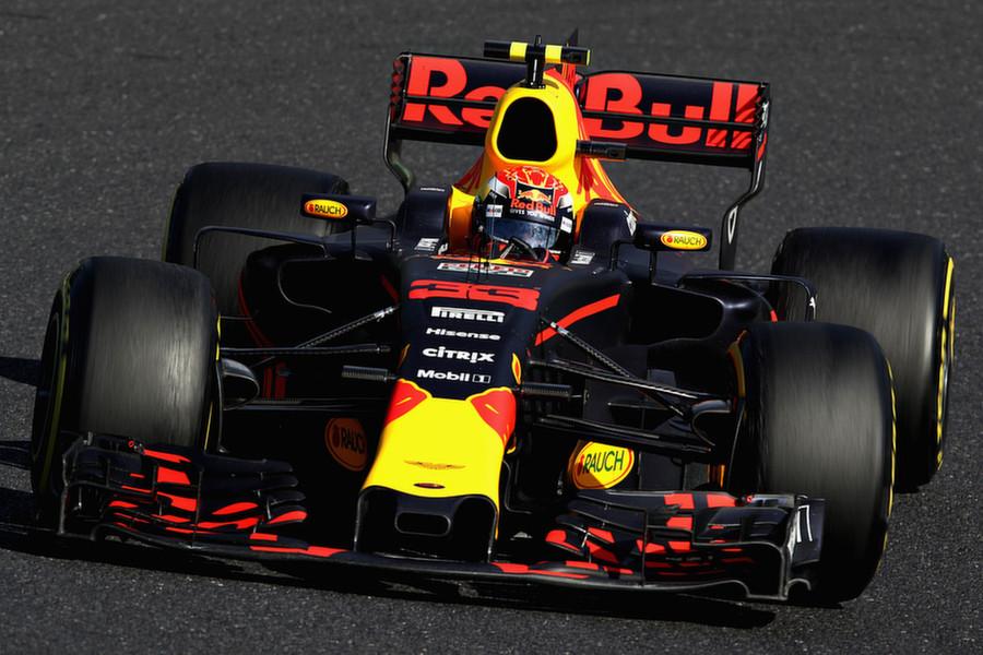 Formule 1; Seizoen 2017; Race 16