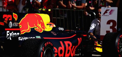 Formule 1; Seizoen 2017; Race 17