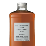 Nikka Whisky From The Barrel