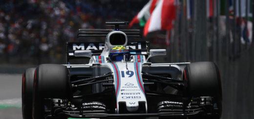 Formule 1; Seizoen 2017; Race 19