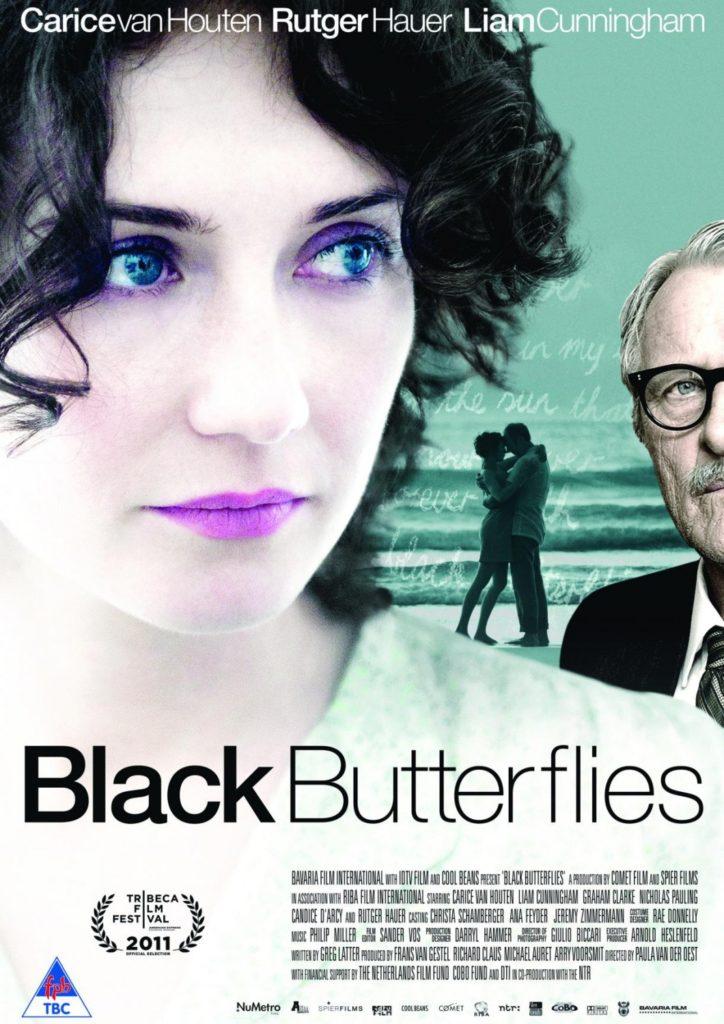 Film : Black Butterflies (2011)