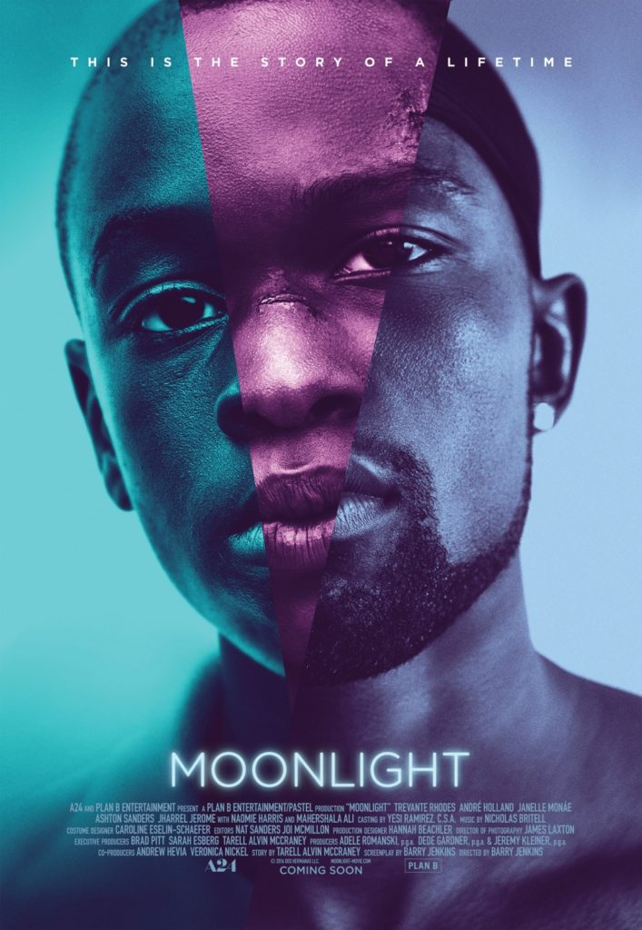 Film : Moonlight (2016)