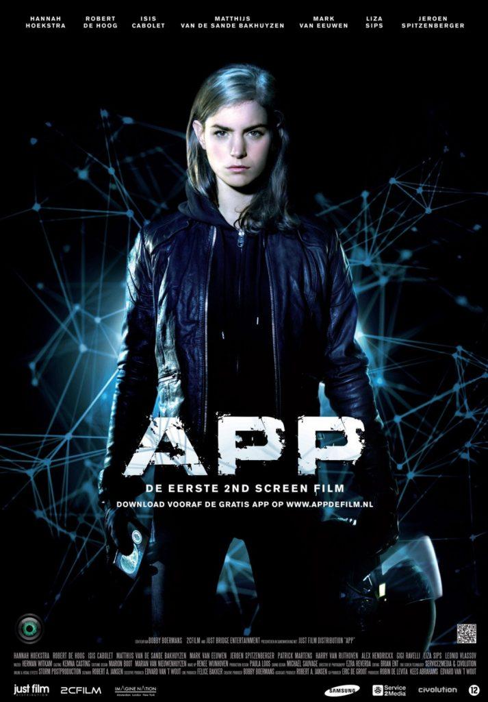 Film : App (2013)