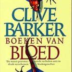 Clive Barker - Boeken van Bloed