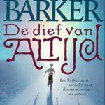 Clive Barker - De dief van altijd