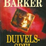Clive Barker - Duivelsspel