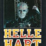 Clive Barker - Hellehart