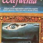 Clive Barker - Weefwereld