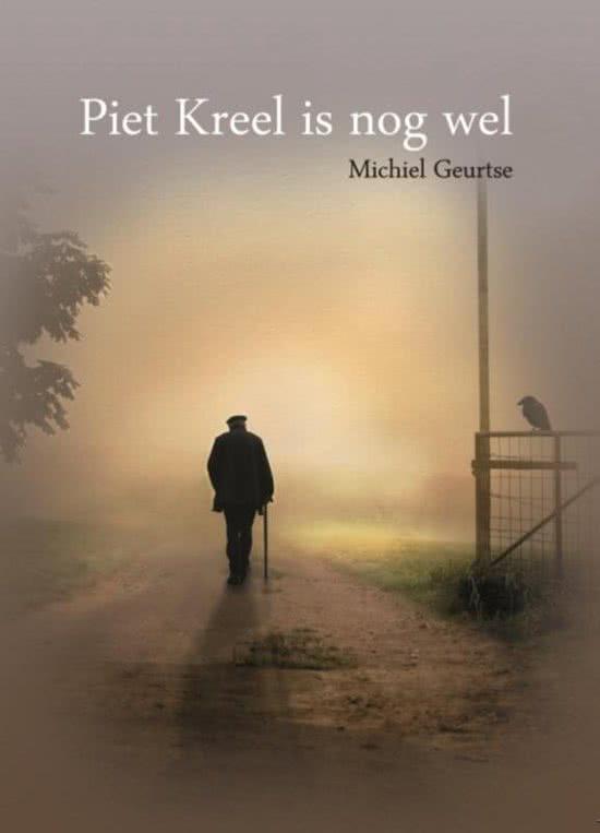 Boek : Michiel Geurtse - Piet Kreel is nog wel